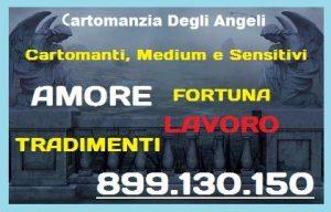 Cartomanzia 899190150
