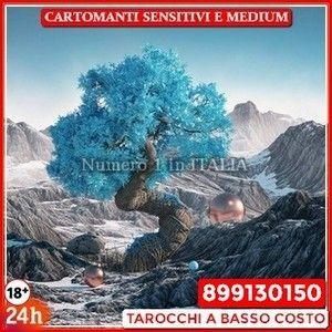 Cartomanzia Sensitivi Basso Costo 899130150