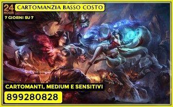 Cartomanzia e Tarocchi 899280828